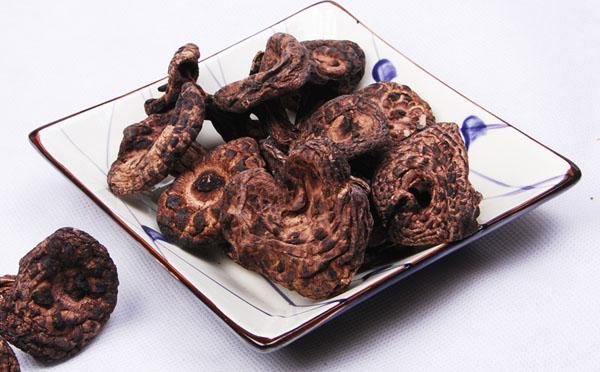 黑虎掌菌具有降血压的功效