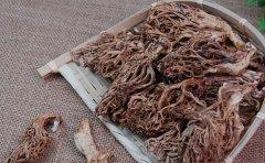 扫把菇怎么做好吃