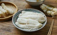 干竹荪的泡发技巧、去味以及怎么吃