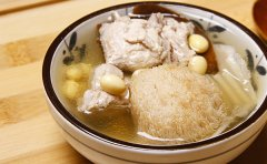 猴头菇煲汤很苦那是你做法不对