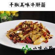 干椒美味牛肝菌